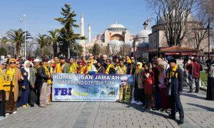 Umroh city Tour turki