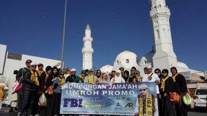 City Tour Madinah Masjid Quba
